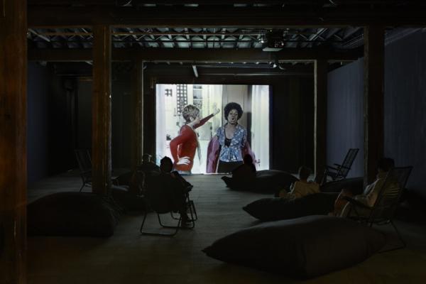 Montages, Tracey Moffatt & Gary Hillberg