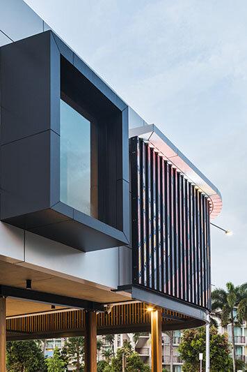 Bulmba-ja Novotel Cairns Oasis Resort